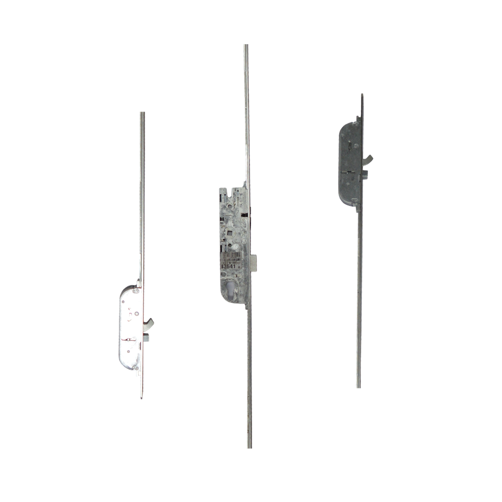 MACO C-TS Lever Operated Latch & Deadbolt Split Spindle - 2 Hook 2 Bolt 1 Locksmith in Stirling