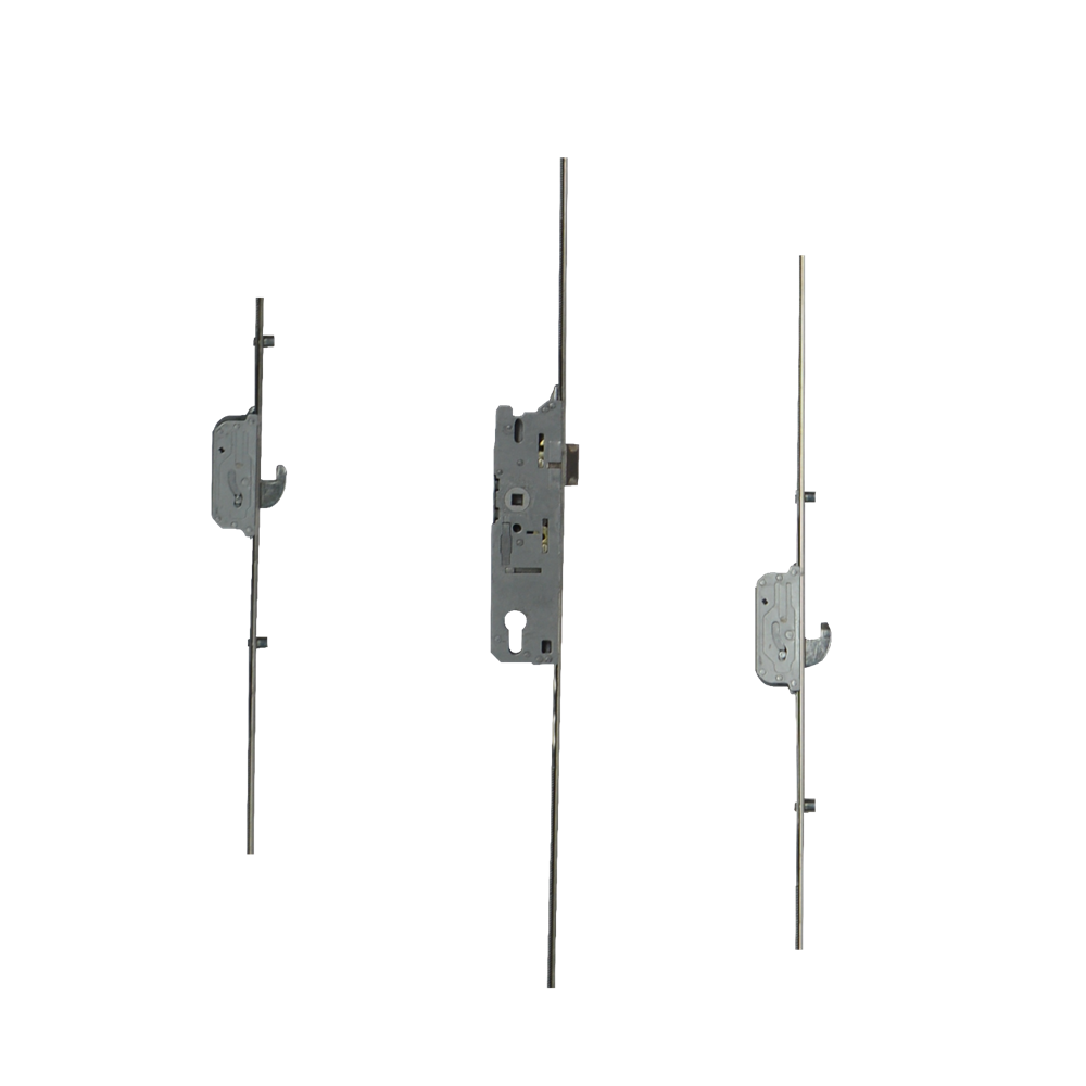 FUHR 859 Type 19 Lever Operated Latch & Deadbolt - 2 Hook & 4 Roller 1 Locksmith in Stirling
