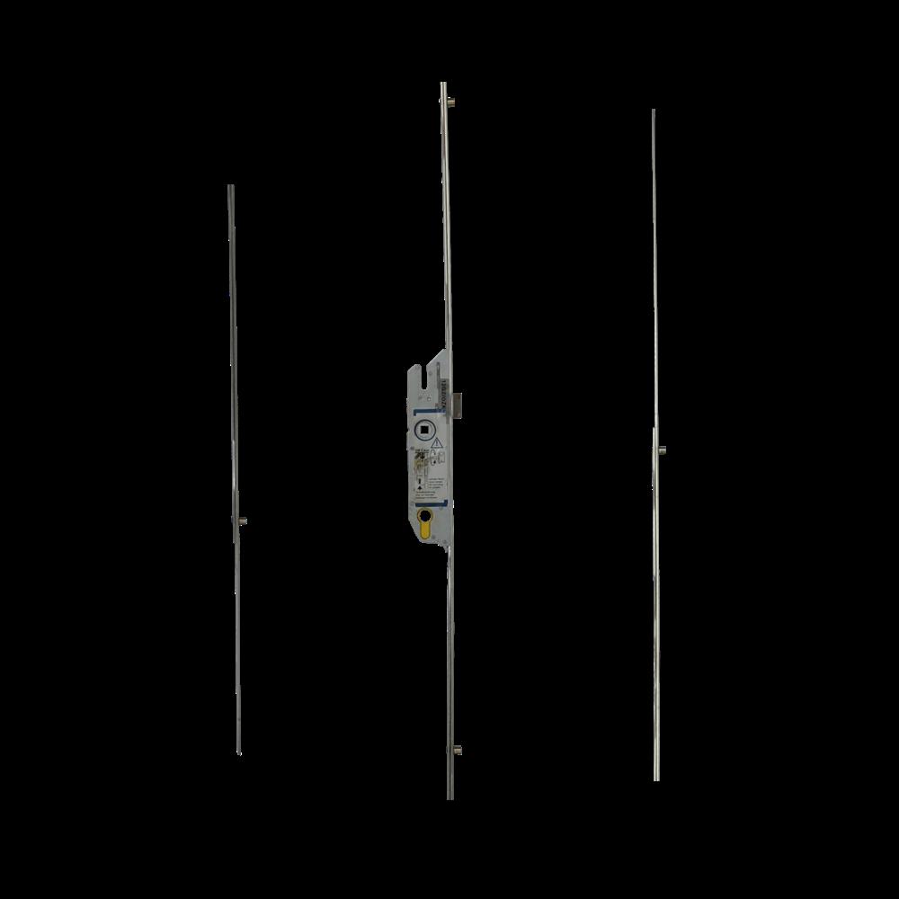 FUHR 855 Type 1 Key Operated Latch & Deadbolt - 4 Roller 1 Locksmith in Stirling