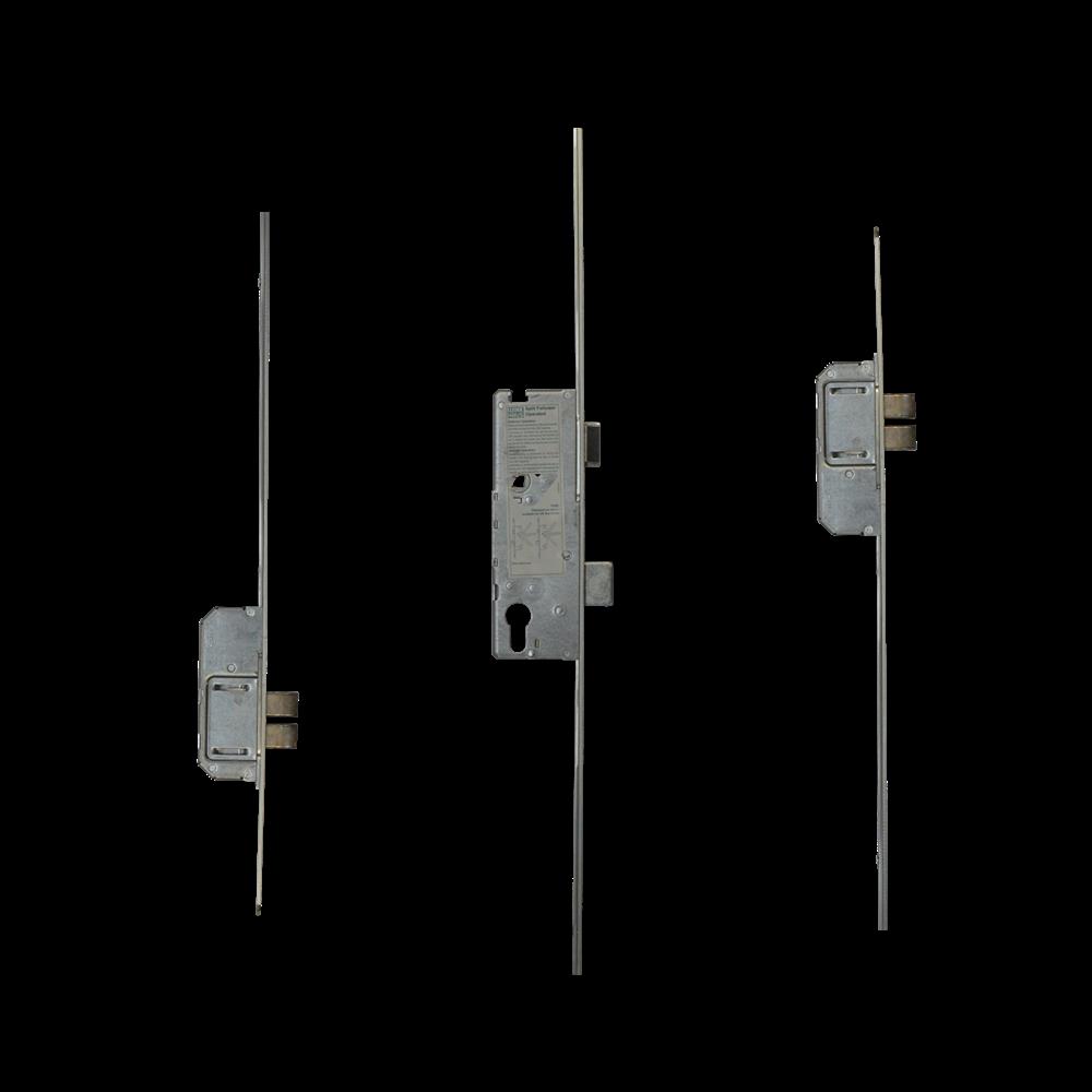 WINKHAUS Thunderbolt™ Pyro Lever Operated Latch & Deadbolt Split Spindle 20mm Radius - 4 Dead Bolt 1 Locksmith in Stirling