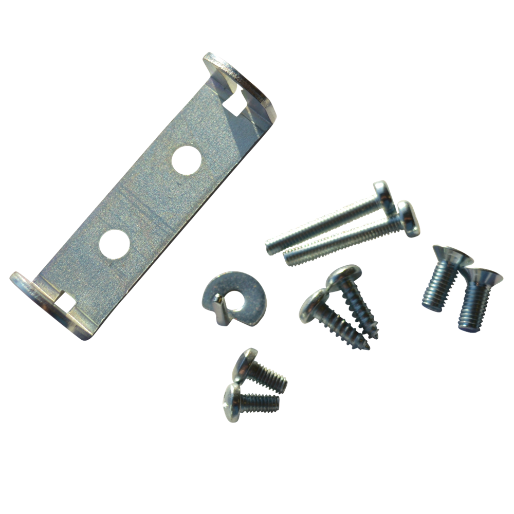 GEZE OL Line Chain Fixing Pack 1 Locksmith in Stirling