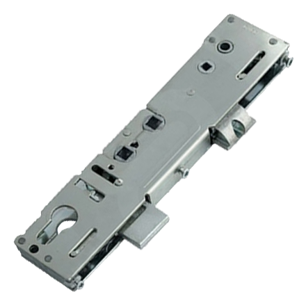 ASEC Lockmaster Copy Lever Operated Latch & Deadbolt Twin Spindle Gearbox 1 Locksmith in Stirling