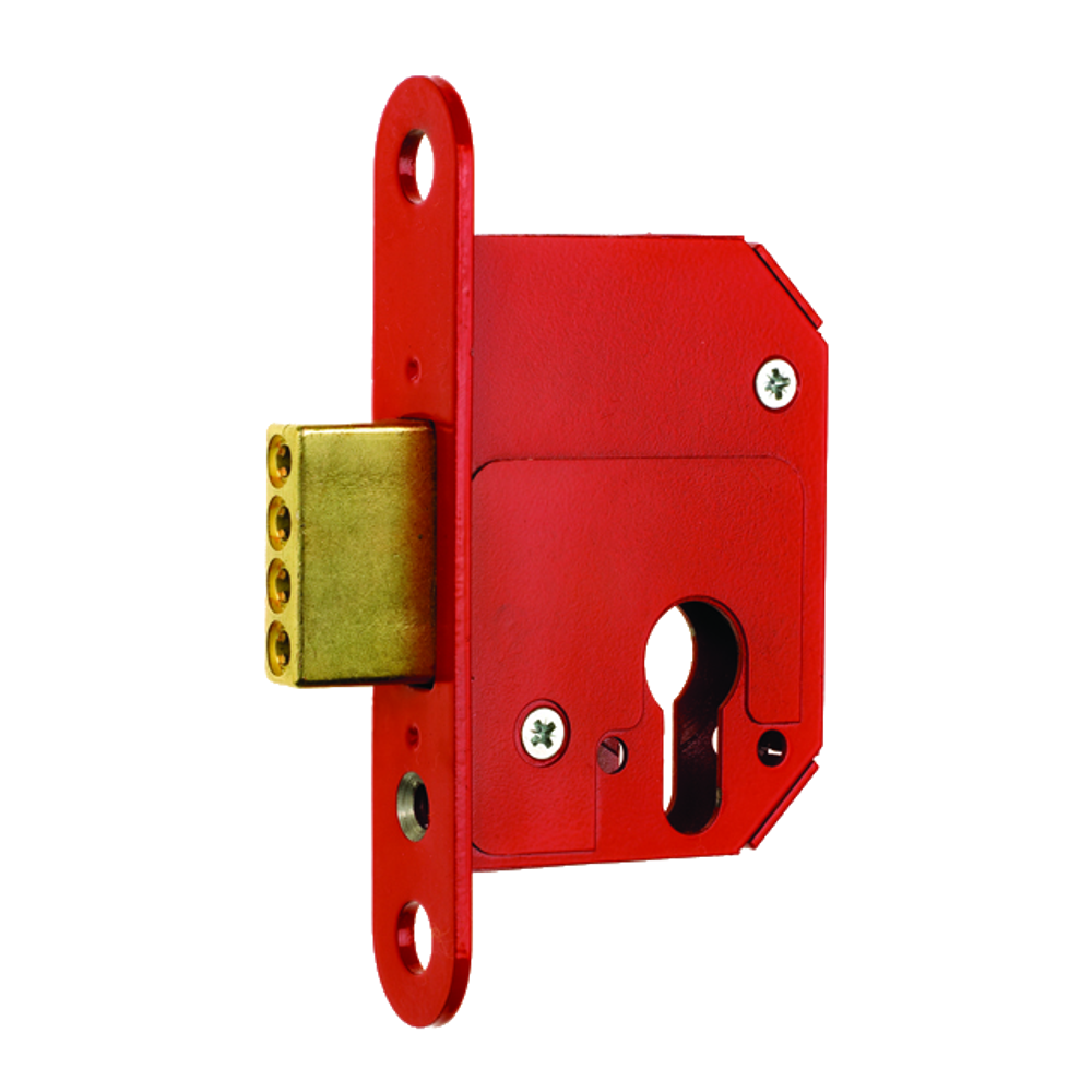 ERA 263 & 363 Fortress BS Euro Deadlock With Cylinder 1 Locksmith in Stirling