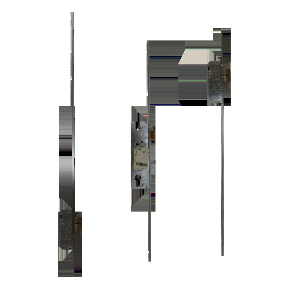 WINKHAUS Thunderbolt™ Lever Operated Latch & Deadbolt Split Spindle 16mm Radius - 4 Dead Bolt 1 Locksmith in Stirling